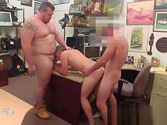 Hot hunk men fuck male gym teacher and...
