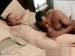 He gets some throating and when some ass...