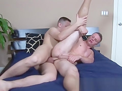 Straight blond men nude jacking off gay...