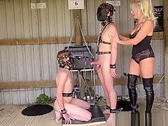 Slave gay bdsm Slave Videos