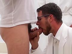Gay mormon...