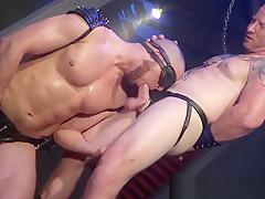 gay N105...
