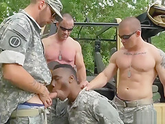 Nude black midget butt r r the army69...