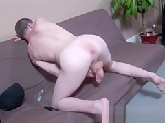 Young straight male porn stars and soldiers naked...