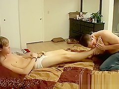 Gay legs nude feet colby needs some hes...
