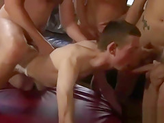 Adam leo bf collection and anal boy twinks...