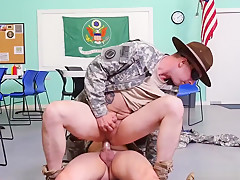 Yes drill sergeant...