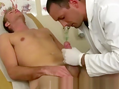 Porn playing doctor i made mafriends son do...