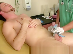 Russian xxx today i decided to give doctor...