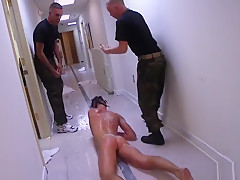 Twin solo gay porn were going to put...