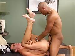 Big dick cumshot...