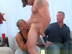 Muscled getting group part1...