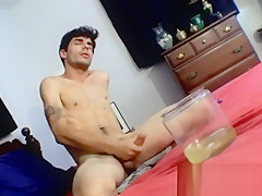 Xxx sex stories piss bed twink finally prepped...