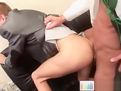 Johnatan getting his and deep by workingcock...