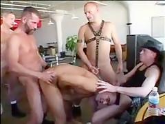 Kinky with mandies...