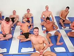 Gay boys gang bang group twinks schwule jungs...