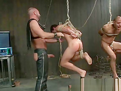 Get electro therapy from part1...