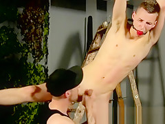 Military male private bondage movie boy whores wanked...