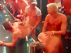 Boys butt fuck at party movie hot gets...