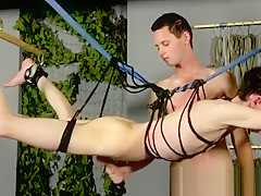 Bondage escorts dallas texas jerked and drained of...