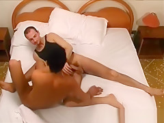 Amante gay dal cazzo enorme lover by huge...