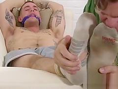 Cum blowjob kc captured bound amp worshiped...