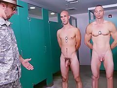 Military bj physical exam good...