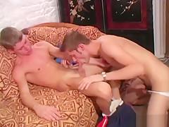 Boys blake and sam suck and fuck...
