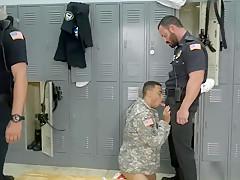 Sexy police stolen valor...