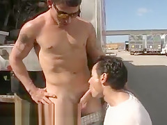 Male nude outdoor this boy actually says the...