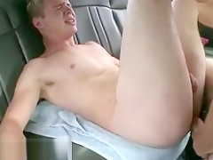 Porn movies males turn gay young studs fuck...