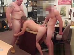 Sex movies boys cinema guy completes up with...