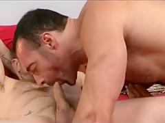 Incredible sex movie homosexual male unbelievable...