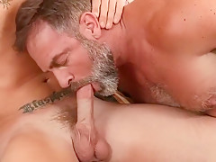In My Stepfathers Arms –Kristofer Weston and Danny Gunn