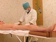 Visit doctor...