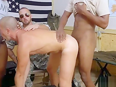 Ass staff sergeant knows what is greatest for...