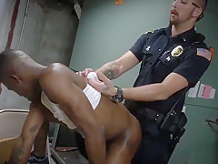 Muscled jamaican time illegal bike racers got more...