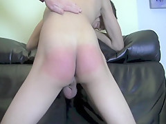 Needs a good corrective spanking...