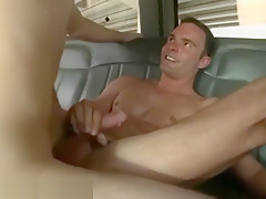 Straight men touching cocks boys gay sex and...