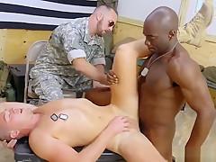 Military men staff...