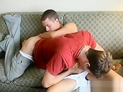 Barley legal sexual spanking joshuah gets it rough...