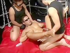 Muscular gay asian fuck movie...