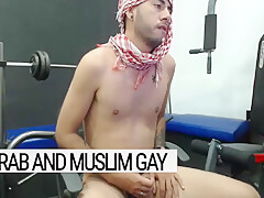 Arab wild sex for gay men only...