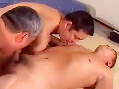 Asian gay mandy sex fun...