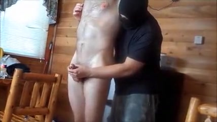 TuffGuy Caged - Part two Big ass mexicanas naked