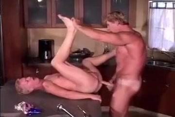 Nasty gay dudes cant stop fucking Adam Reicht