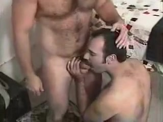 Old school gay bear porn kinzie kenner first anal dp