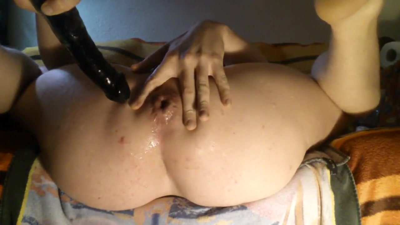 Nice German Asshole part 2 Bbw shagging my big cock