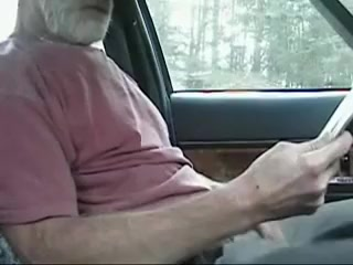 White bearded sexy man tries to release in the car Wife comes home after getting fucked captions