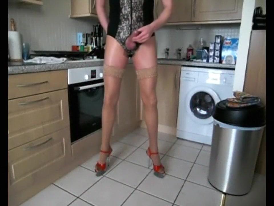 nylon Cum 5 free sex readers wives